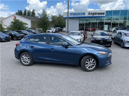 2018 Mazda Mazda3 Sport GS (Stk: 1675) in Peterborough - Image 1 of 9