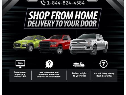 2018 Ford Fusion Energi SE Luxury (Stk: 152770) in Kitchener - Image 1 of 4