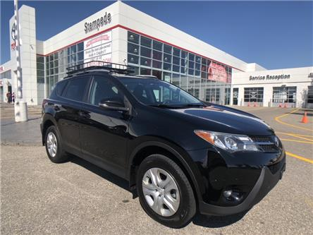 2015 Toyota RAV4 LE (Stk: 9150A) in Calgary - Image 1 of 24