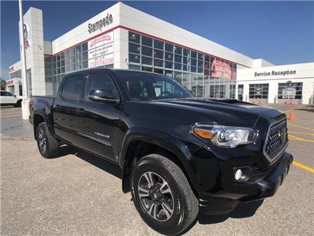 2018 Toyota Tacoma TRD Sport (Stk: 9161A) in Calgary - Image 1 of 23