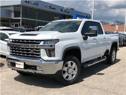 2020 Chevrolet Silverado 2500HD LTZ (Stk: 129928) in Milton - Image 1 of 15