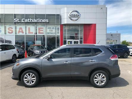 2015 Nissan Rogue  (Stk: P2718) in St. Catharines - Image 1 of 8