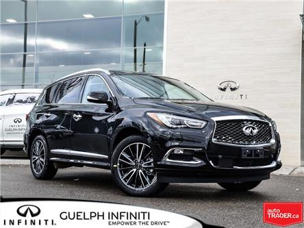 2020 Infiniti QX60  (Stk: I7115) in Guelph - Image 1 of 30