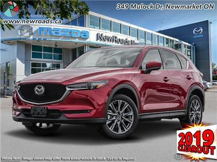 2019 Mazda CX-5 Signature Auto AWD (Stk: 41772) in Newmarket - Image 1 of 23
