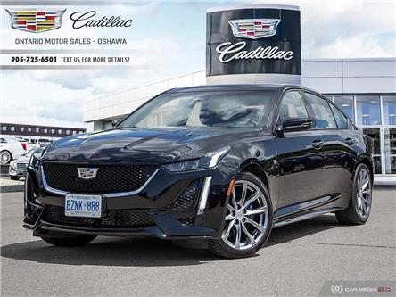 2020 Cadillac CT5 Sport (Stk: 0122081) in Oshawa - Image 1 of 22