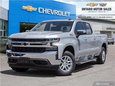 2020 Chevrolet Silverado 1500 LT (Stk: T0287814) in Oshawa - Image 1 of 18