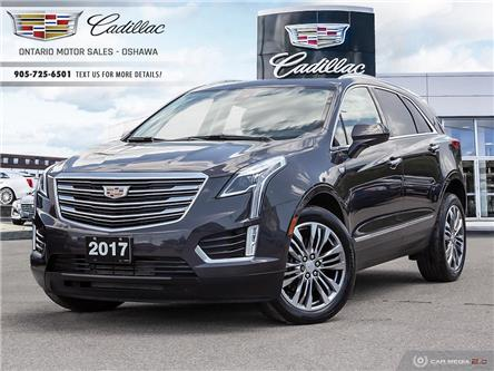 2017 Cadillac XT5 Premium Luxury (Stk: 207408A) in Oshawa - Image 1 of 36