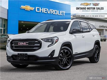 2020 GMC Terrain SLT (Stk: 13634A) in Oshawa - Image 1 of 36