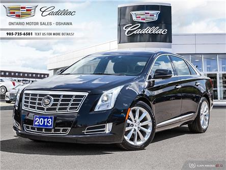 2013 Cadillac XTS Premium Collection (Stk: 206488BA) in Oshawa - Image 1 of 36