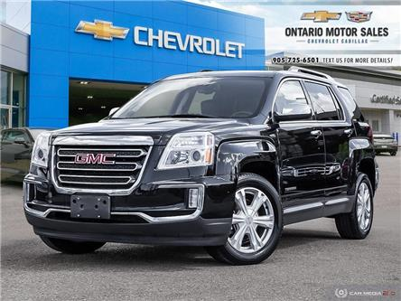 2017 GMC Terrain SLT (Stk: 108580A) in Oshawa - Image 1 of 36