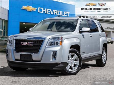 2013 GMC Terrain SLE-2 (Stk: 130391A) in Oshawa - Image 1 of 36