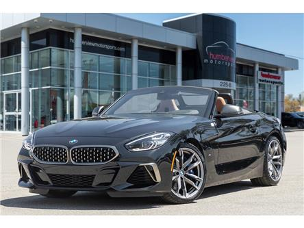 2020 BMW Z4 M40i (Stk: 20HMS802) in Mississauga - Image 1 of 25