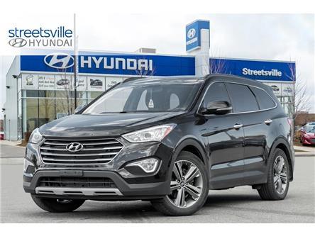 2015 Hyundai Santa Fe XL  (Stk: 20SF047A) in Mississauga - Image 1 of 23