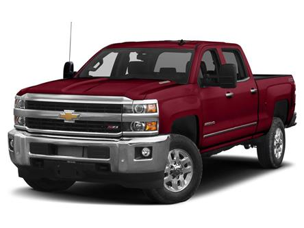 2018 Chevrolet Silverado 2500HD LTZ (Stk: 200466A) in Midland - Image 1 of 10