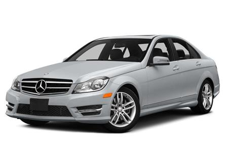 2014 Mercedes-Benz C-Class Base (Stk: JLL206A) in Kingston - Image 1 of 10