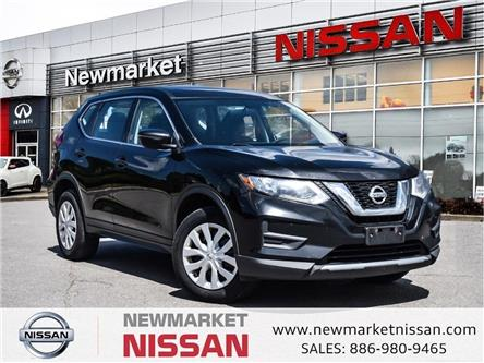 2017 Nissan Rogue S (Stk: UN1123) in Newmarket - Image 1 of 19