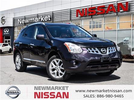 2011 Nissan Rogue SL (Stk: 20R193A) in Newmarket - Image 1 of 22