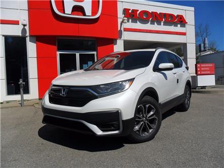 2020 Honda CR-V EX-L (Stk: 10965) in Brockville - Image 1 of 28