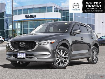2018 Mazda CX-5 GT (Stk: 2359A) in Whitby - Image 1 of 27