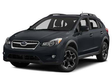 2015 Subaru XV Crosstrek Limited Package (Stk: SL626A) in Ottawa - Image 1 of 8