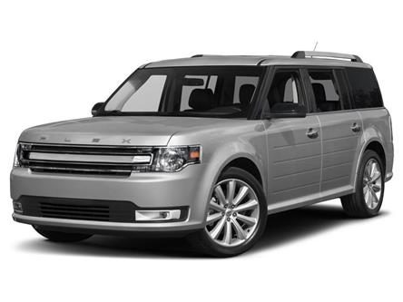 2019 Ford Flex SEL (Stk: 9211) in Wilkie - Image 1 of 9