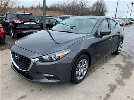 2018 Mazda Mazda3 GS (Stk: ) in Pickering - Image 1 of 19