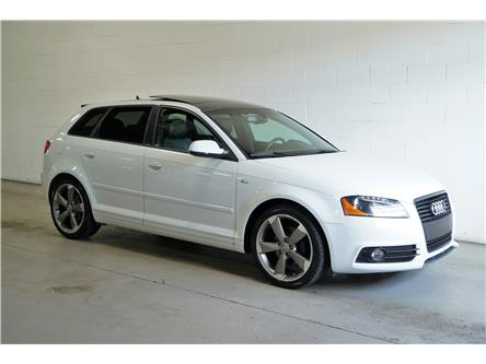 2013 Audi A3  (Stk: 028869) in Vaughan - Image 1 of 2