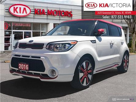 2016 Kia Soul Sport Special Edition (Stk: A1633) in Victoria - Image 1 of 26