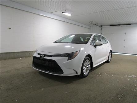 2020 Toyota Corolla LE (Stk: 126910) in Regina - Image 1 of 35