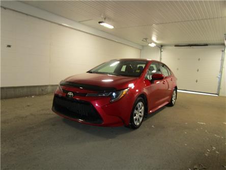 2020 Toyota Corolla LE (Stk: 126909) in Regina - Image 1 of 33