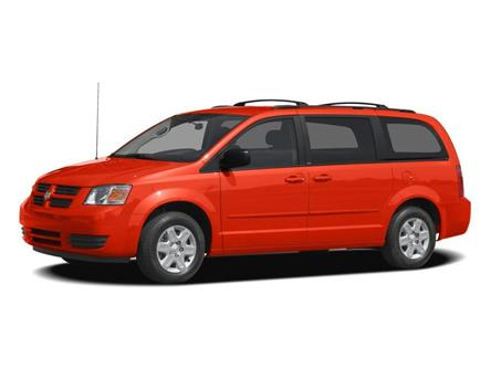 2008 Dodge Grand Caravan SE (Stk: 27615UXZ) in Barrie - Image 1 of 2