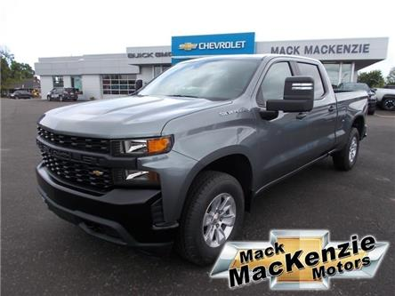 2020 Chevrolet Silverado 1500 Work Truck (Stk: 29993) in Renfrew - Image 1 of 10