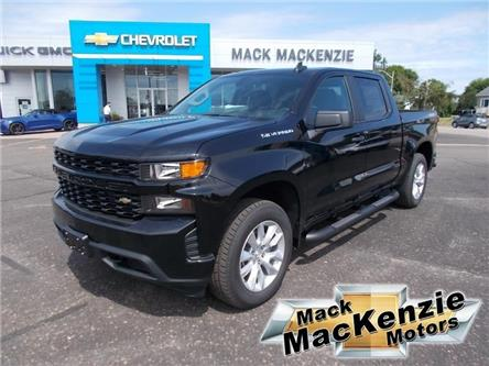 2020 Chevrolet Silverado 1500 Silverado Custom (Stk: 30064) in Renfrew - Image 1 of 16