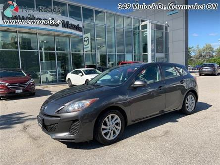 2012 Mazda Mazda3 GS (Stk: 41764A) in Newmarket - Image 1 of 21