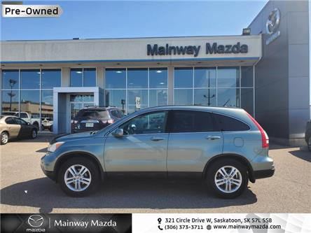 2010 Honda CR-V EXL (Stk: M20130B) in Saskatoon - Image 1 of 23