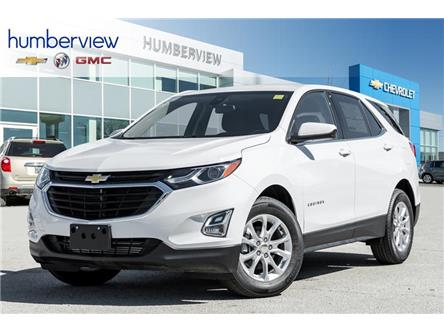 2020 Chevrolet Equinox LT (Stk: 20EQ171) in Toronto - Image 1 of 18