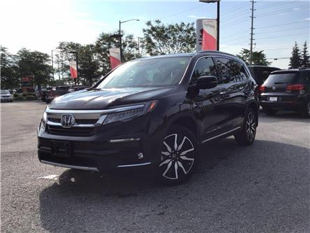 2020 Honda Pilot Touring 8P (Stk: 201065) in Barrie - Image 1 of 26