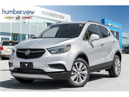 2020 Buick Encore Preferred (Stk: B0E066) in Toronto - Image 1 of 16