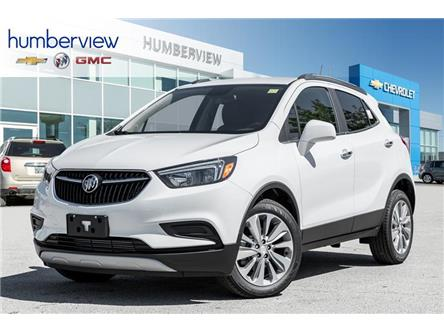 2020 Buick Encore Preferred (Stk: B0E068) in Toronto - Image 1 of 18
