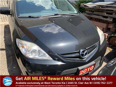 2010 Mazda Mazda5 GS (Stk: T20326) in Toronto - Image 1 of 7