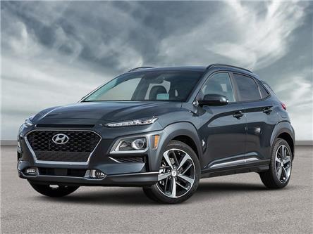 2020 Hyundai Kona 1.6T Ultimate (Stk: H5808) in Toronto - Image 1 of 22