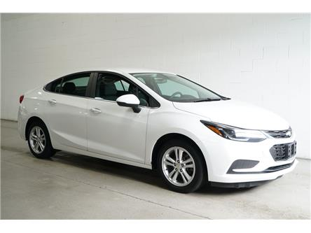2016 Chevrolet Cruze LT Auto (Stk: A604819) in Vaughan - Image 1 of 27