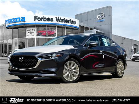 2020 Mazda Mazda3 GS (Stk: A7000) in Waterloo - Image 1 of 13