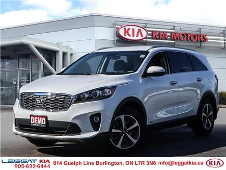 2019 Kia Sorento  (Stk: 588088) in Burlington - Image 1 of 28
