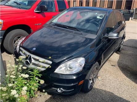 2009 Mercedes-Benz B-Class Turbo (Stk: 451753) in Vaughan - Image 1 of 2
