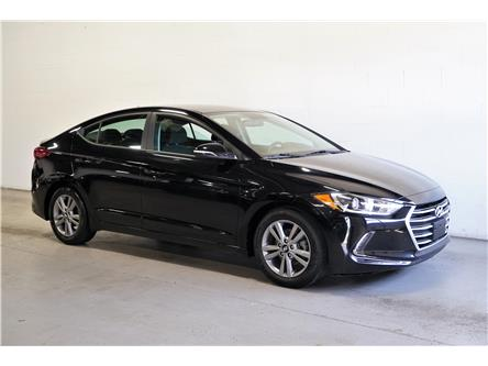 2018 Hyundai Elantra Limited (Stk: 454304) in Vaughan - Image 1 of 2