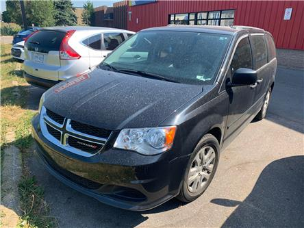 2016 Dodge Grand Caravan SE/SXT (Stk: ) in Vaughan - Image 1 of 2
