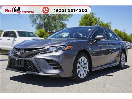 2020 Toyota Camry SE (Stk: 20811) in Hamilton - Image 1 of 19