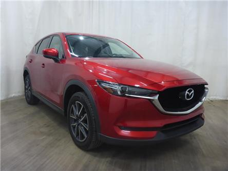 2017 Mazda CX-5 GT (Stk: 20021242) in Calgary - Image 1 of 25