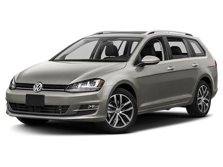 2016 Volkswagen Golf Sportwagon 1.8 TSI Highline (Stk: U3666) in Charlottetown - Image 1 of 10